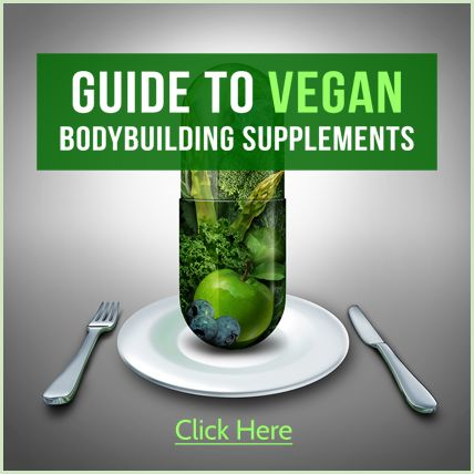 Going meat-free doesn't mean you can't build muscle or achieve your fitness goals. One of the biggest misconceptions in vegan bodybuilding...