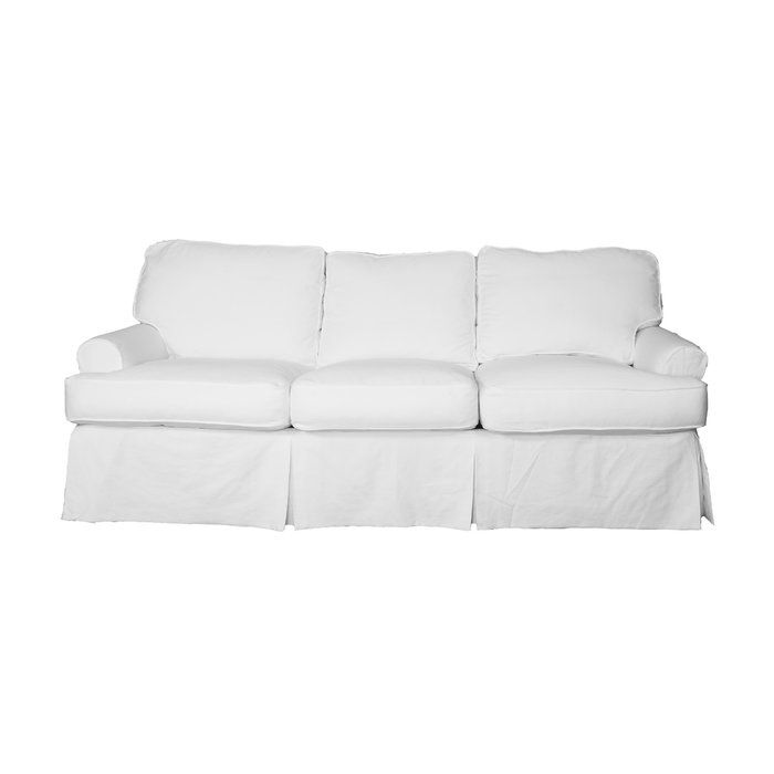 Rundle T Cushion Sofa Slipcover Slipcovers For Chairs Cushions On Sofa Dining Room Chair Slipcovers