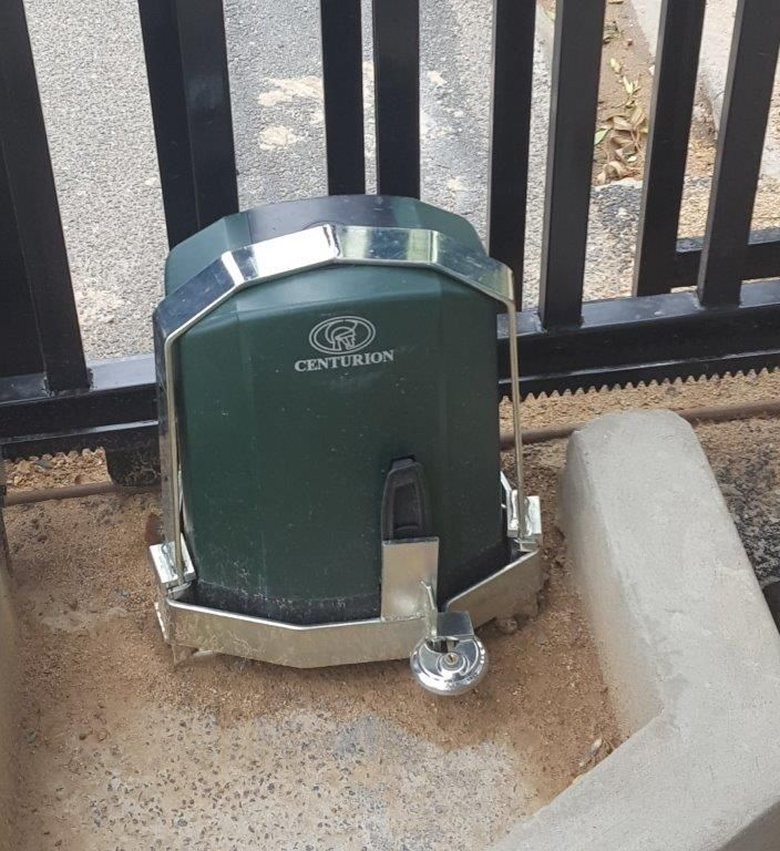 We repair all and any Gate motor including Centurion. Recondition or replace