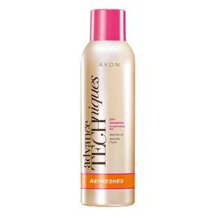 Advance Techniques Dry Shampoo