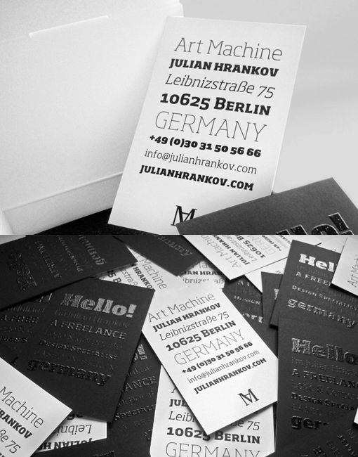 79 best business cards images on pinterest business cards carte print inspiration awesome business cardscreative reheart Choice Image