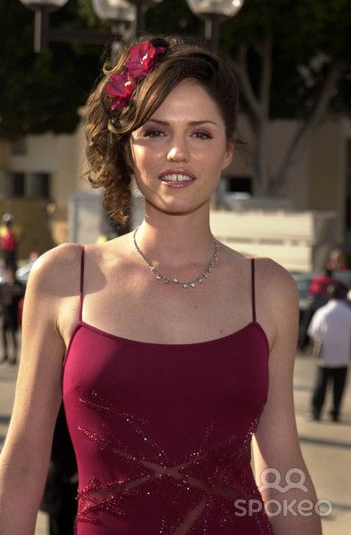 Jorja Fox | Actresses | Tops, Tank tops, Camisole top