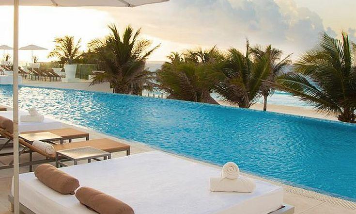 Palace Resort: Pinterest