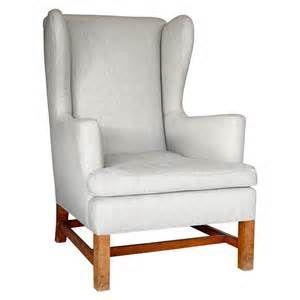 Kaare Klint--Wingback Chair www.niezhe.com
