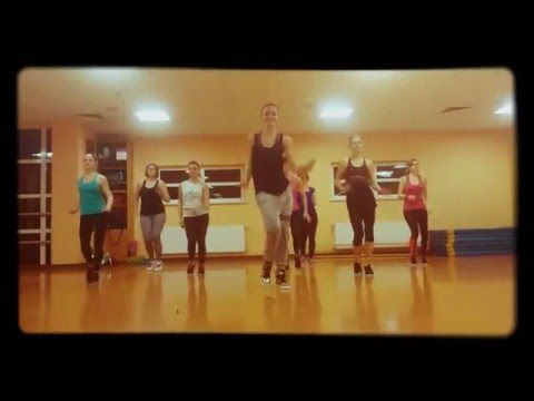 Dirty dancing - time of my life | Zumba | YouTube