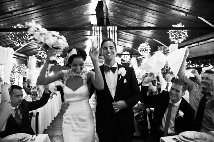 Shirlene & Miklos © pinewoodweddings.com