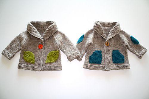 Ravelry: Leaves or not pattern by Karen Borrel