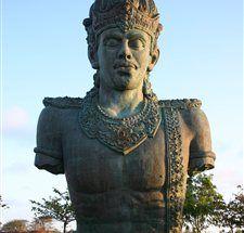 Μπαλί, Ινδονησία - Vishnu