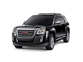 On the fence about whether to buy a GMC Terrain or a Chevy Equinox? Then you need to read this guide...