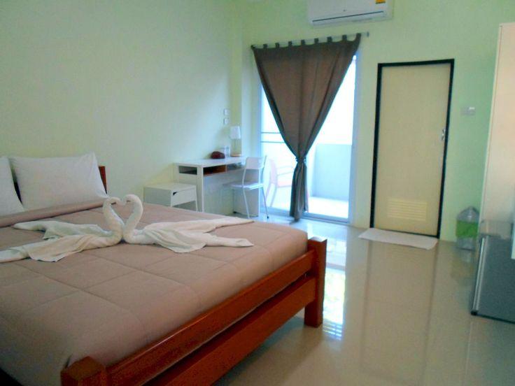 52 papangkorn Guestroom
