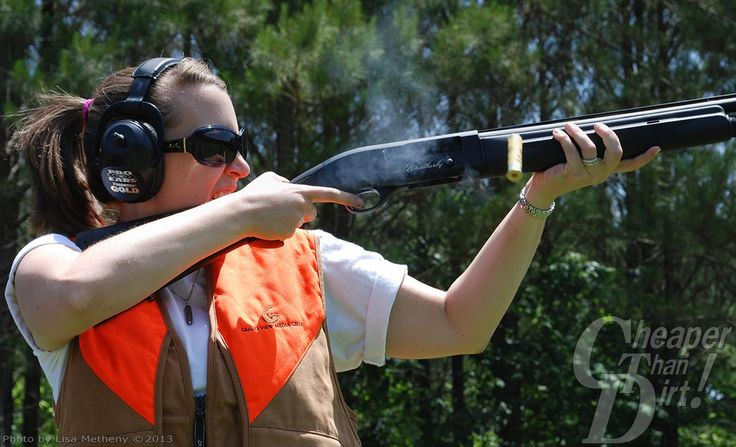 """Listen Up! Ear protection is one of those """"must-have"""" items for the shooting range or in-the-field #shooting scenarios such as hunting. Pin now, read later! #firearms #WhatWomenWant #gunsafety"""