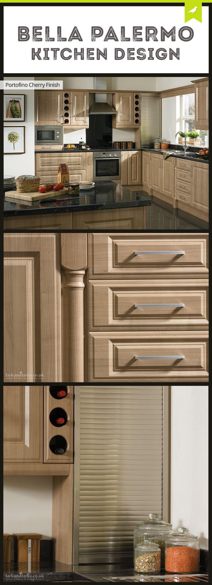 64 mejores imágenes de Kitchen Designs en Pinterest   Puertas de la ...