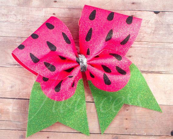 Wassermelone jubeln Bogen Bögen für den von OnceUponATwincess