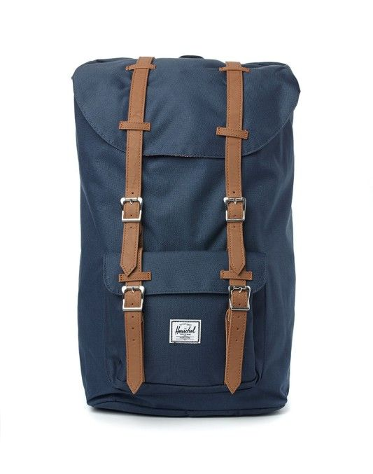 Herschel Little America Backpack Navy - BLACK FRIDAY SALE NOW ON!!!