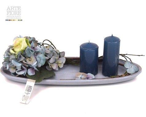 116 best images about Composizioni floreali fiori artificiali-Flowers arrange...
