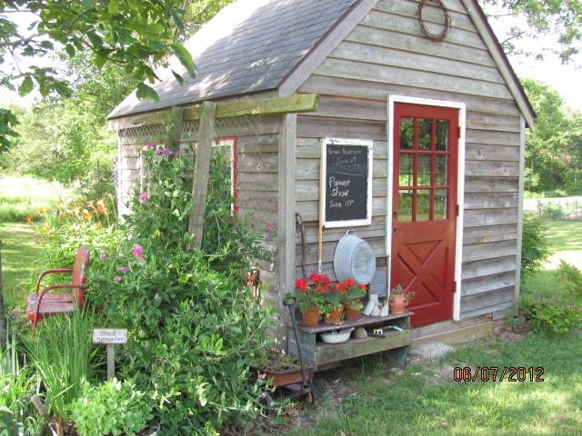 Charming Storage Sheds   Bing Images