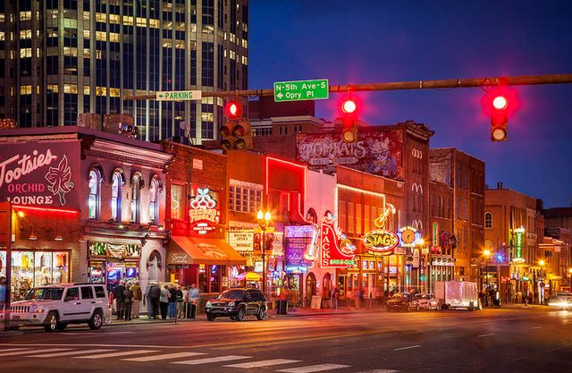 20 Things To Do During CMA Fest #Nashville #CMAFest | The BIG 98