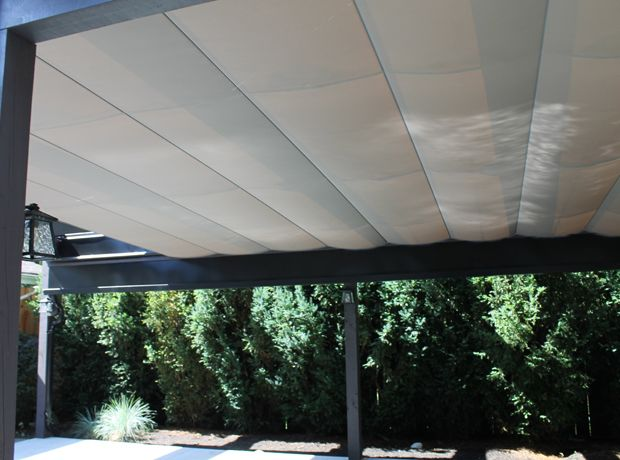 Retractable Pool Cover 5