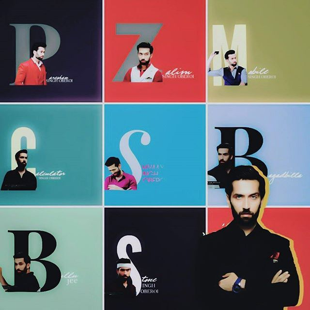 The legends of SHIVAAY SINGH OBEROI TYSM Annika for giving this ❤ #Ishqbaaaz @nakuulmehta #nakuuulmehta #Shivaay #shivaaysinghoberoi Credit-Sarah