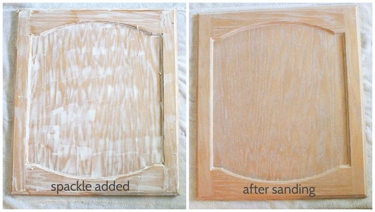Best Way To Fill Wood Grain Before Painting