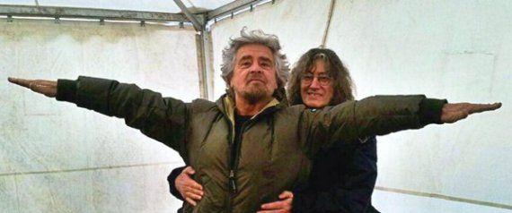 """Gianroberto Casaleggio """"è lucido e già tornato al lavoro"""". Ma nel M5s diventa sempre più centrale il figlio Davide"""