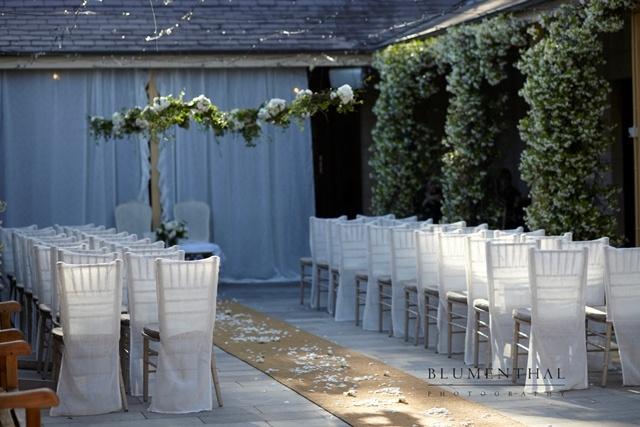 The Style Salon: Garden Retreat @ Gunners Barracks