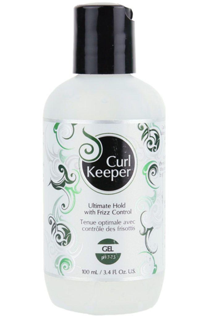 Curly Hair Solutions - Curl Keeper Gel - Birchbox