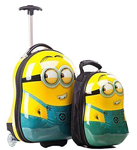 17 melhores ideias sobre Childrens Luggage no Pinterest ...