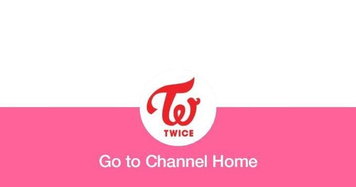 Follow your favorite channels on V and enjoy live videos!
