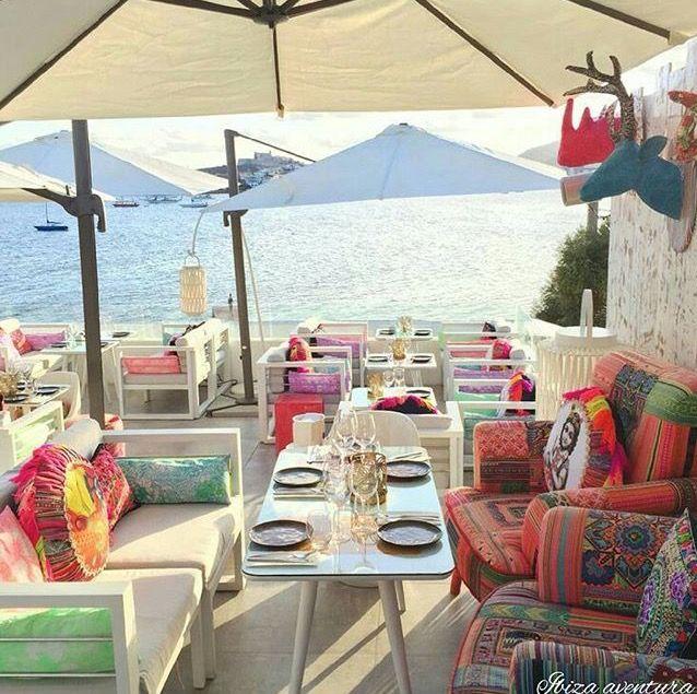 Sa Punta Ibiza #ibizarestaurants ibizaaventura