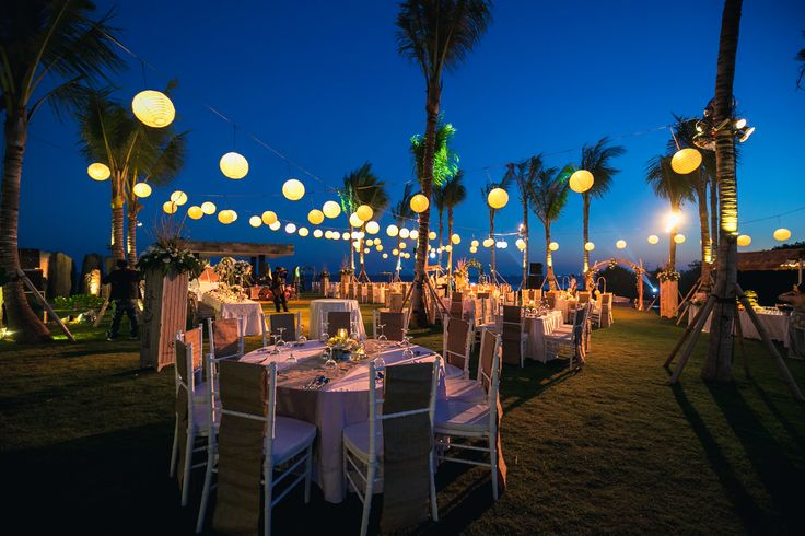 Your private event under the stars at our Standing Stones garden.
