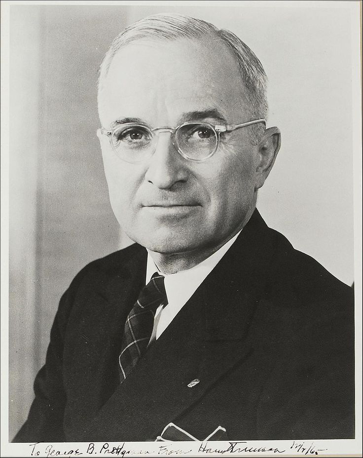 comparison of president roosevelt president truman D roosevelt, there was a dramatic increase in the scope and influence of the federal government and, therefore, its chief executive the president's capacity to make a difference was further magnified by the.
