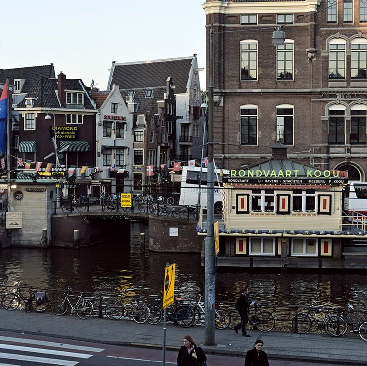 Amsterdam Mayo 2014