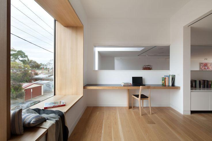 Three Storey Urban Residence by Pleysier Perkins