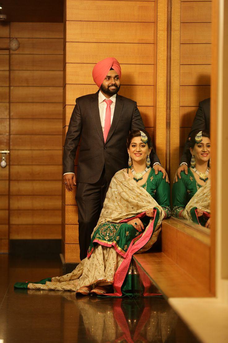 #SikhCouple #Engagement