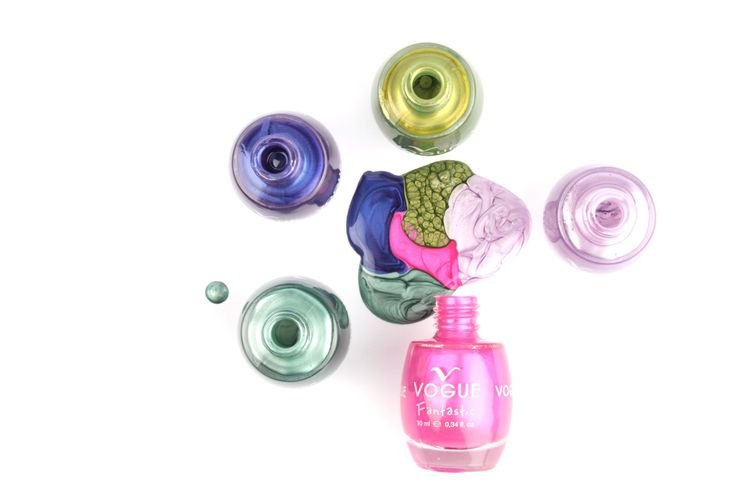 Esmaltes VOGUE Fantastic
