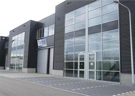 Nieuwe ForinnStore in Zwolle