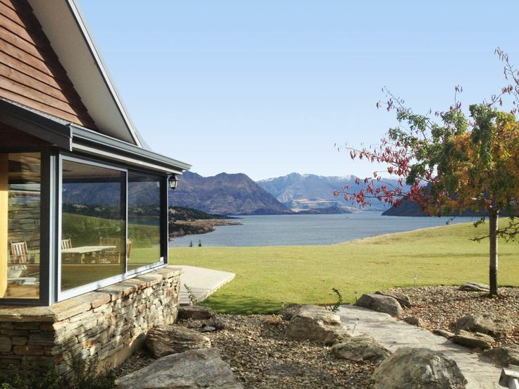 302 Dublin Bay Road | Queenstown District | New Zealand | Luxury Property Selection