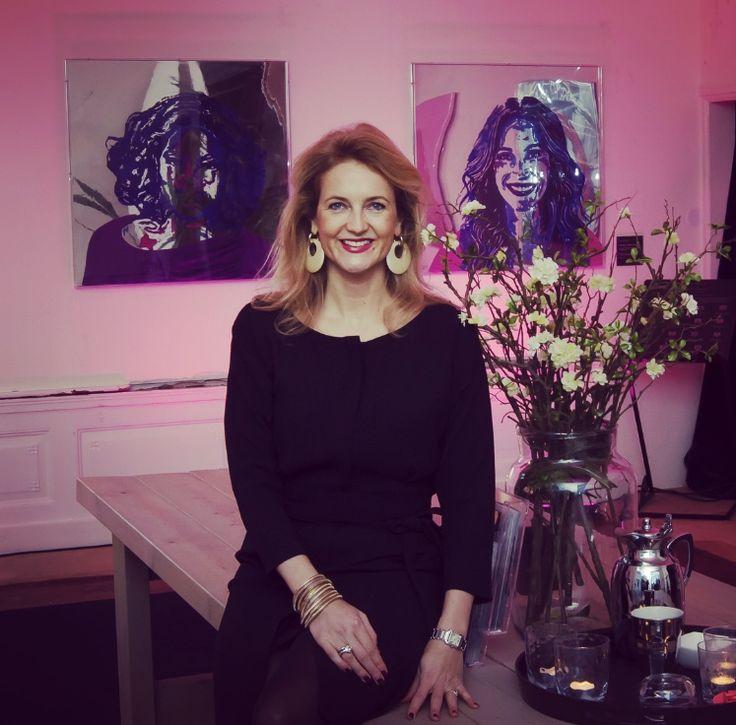 Carol Pavlik Changing Minds through Art