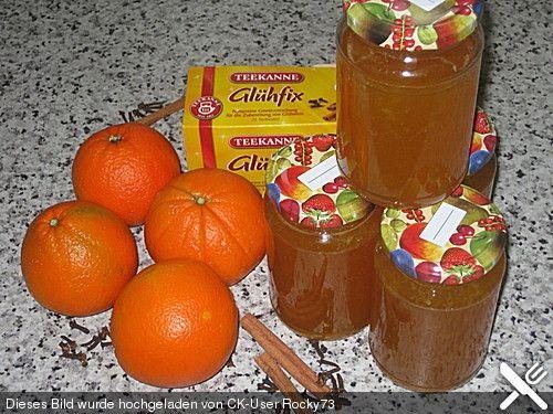 Weihnachtliches Orangengelee, ein raffiniertes Rezept aus der Kategorie Frühstück. Bewertungen: 15. Durchschnitt: Ø 4,4.
