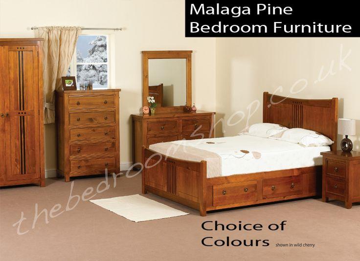 10 best malaga bedroom furniture images on pinterest bed - Furniture malaga ...