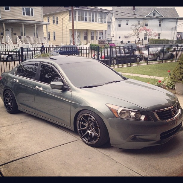 #honda accord 2012 #streetaddicts send to us by  Andrew Escobar - @streetaddicts- #webstagram