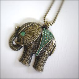 Pendant Necklaces | EssentiallyMe Jewellery