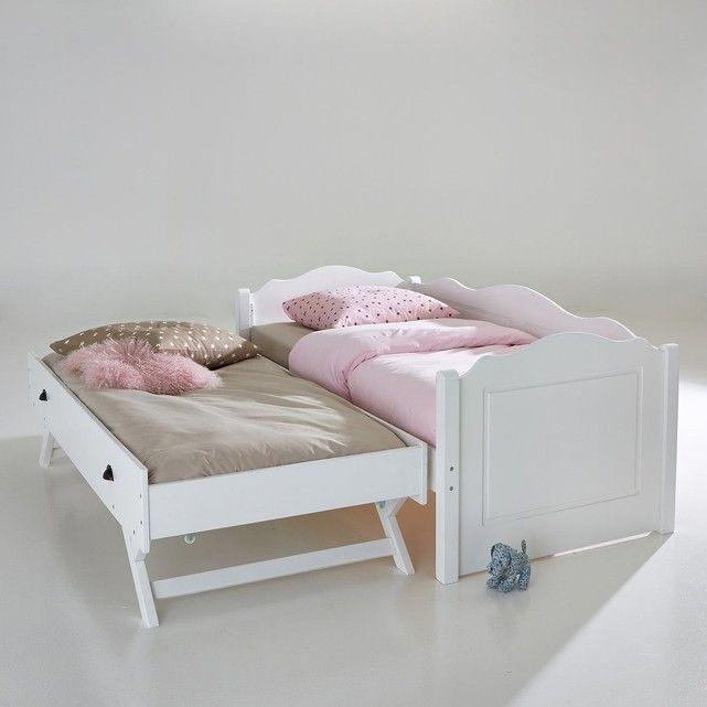25 best lit gigogne images on pinterest child room pull out bed and 3 4 beds. Black Bedroom Furniture Sets. Home Design Ideas