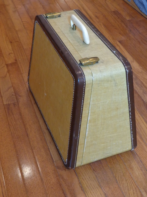 Antique Original Classic Singer 301 Trapezoid by PopPawsPlace, $65.00