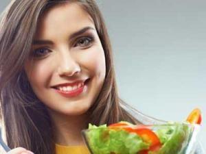 Как сократить ежедневное потребление калорий