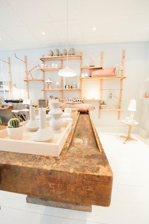 Shops: Blend & Blender! | Art And Chic
