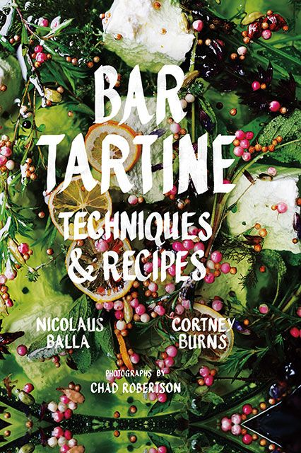 11 Hot New Cookbooks You Need On Your Shelf  #refinery29  http://www.refinery29.com/best-san-francisco-cookbooks#slide7  Bar Tartine: Techniques & Recipes  The fourth book from the Mission fiefdom breaks the mold, as does the Hungarian half-sister of the famous bakeshop. Like a meal from a farmhouse kitchen, this food is thrifty and wholesome, but the hearty, earthy, smoky cuisine also has the edge of elegance. Nicolaus Balla and Cortney Burns show you the work that goes into turning ...