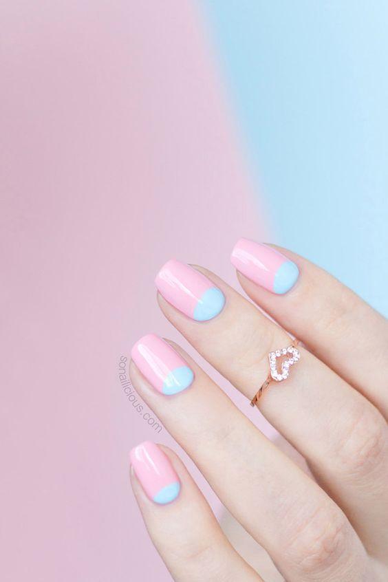 casamento-rose-quartz-unhas-rose-quartz-