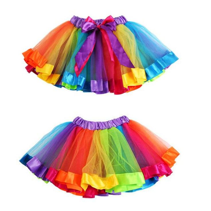 Girls Kids Petticoat Classic Multicolor Skirt Pettiskirt Bowknot Pleated Skirt Tutu Skirt Dancewear 0-8Y #Tutu skirts http://www.ku-ki-shop.com/shop/tutu-skirts/girls-kids-petticoat-classic-multicolor-skirt-pettiskirt-bowknot-pleated-skirt-tutu-skirt-dancewear-0-8y/